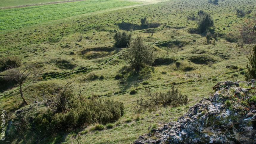 Geologie und Boden